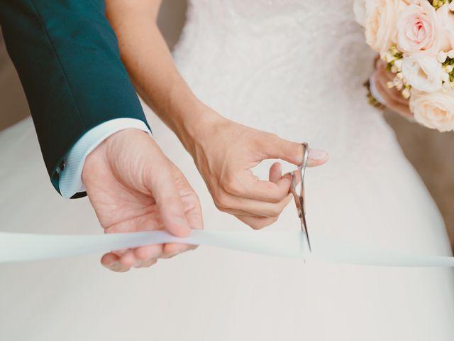 Il matrimonio di Francesco e Crisctina a Roma, Roma 28