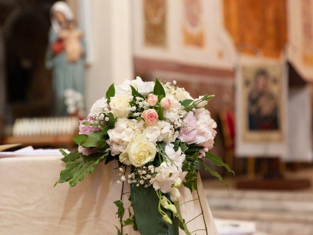 Il matrimonio di Francesco e Crisctina a Roma, Roma 30