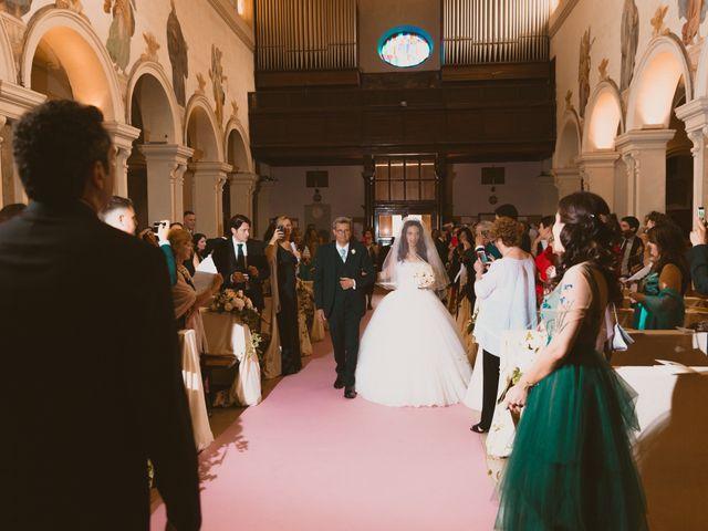 Il matrimonio di Francesco e Crisctina a Roma, Roma 33