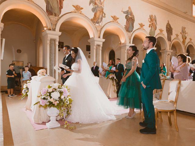 Il matrimonio di Francesco e Crisctina a Roma, Roma 35