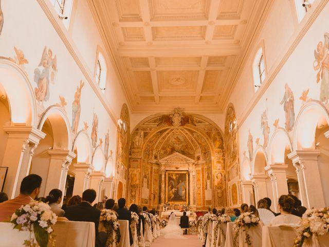 Il matrimonio di Francesco e Crisctina a Roma, Roma 36