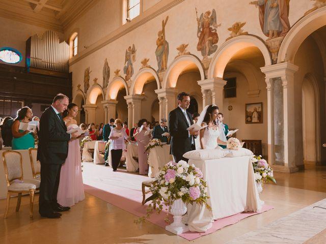 Il matrimonio di Francesco e Crisctina a Roma, Roma 37