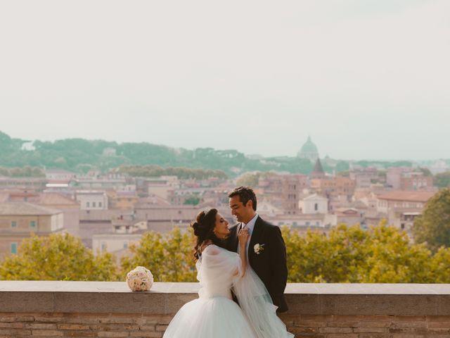Le nozze di Crisctina e Francesco