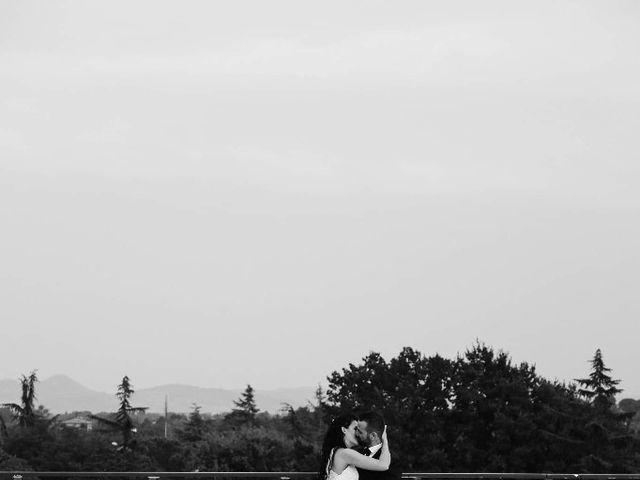 Il matrimonio di Angelo e Monika a Forlì, Forlì-Cesena 1