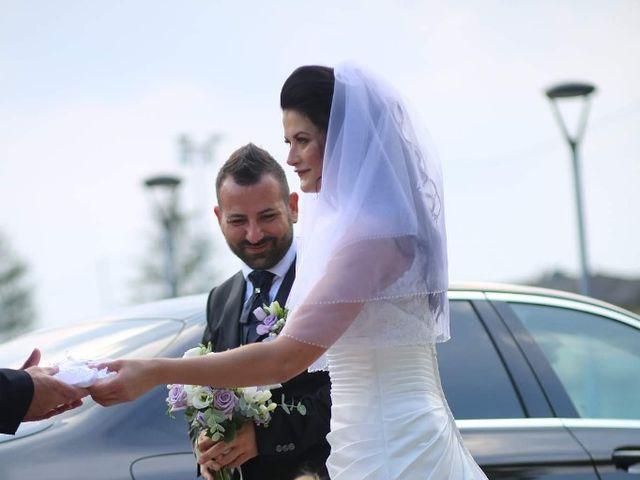 Il matrimonio di Angelo e Monika a Forlì, Forlì-Cesena 7