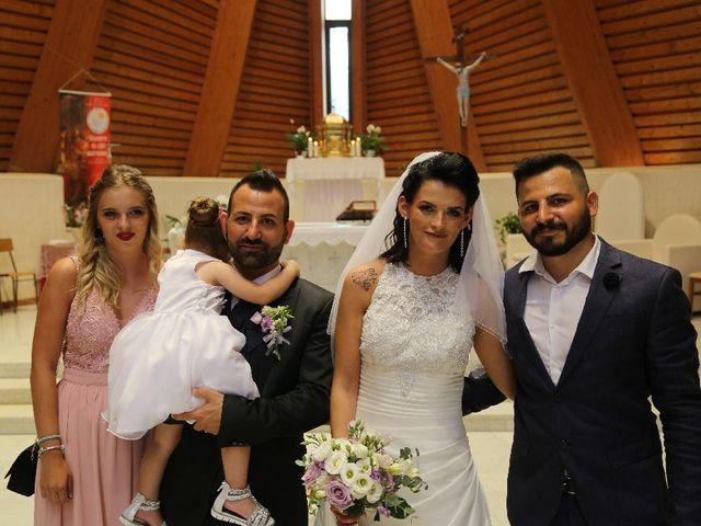 Il matrimonio di Angelo e Monika a Forlì, Forlì-Cesena 16