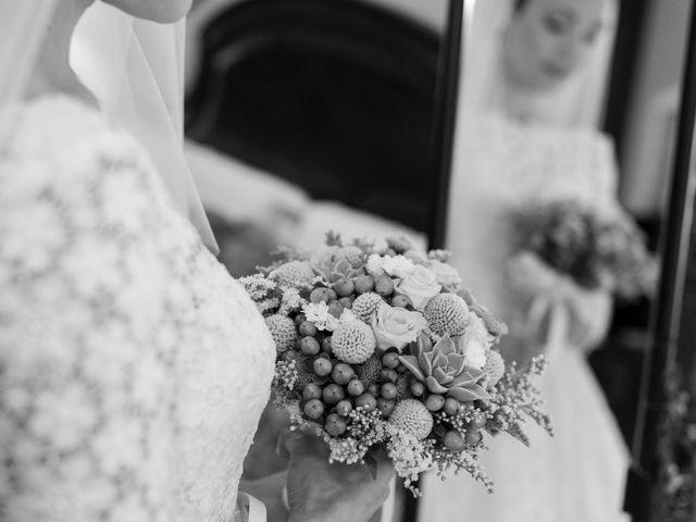 Il matrimonio di Federico e Anna a Gropello Cairoli, Pavia 12