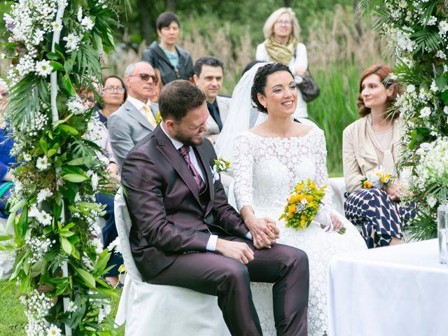 Il matrimonio di Federico e Anna a Gropello Cairoli, Pavia 24