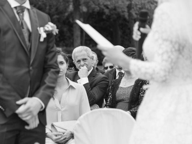 Il matrimonio di Federico e Anna a Gropello Cairoli, Pavia 25