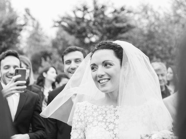 Il matrimonio di Federico e Anna a Gropello Cairoli, Pavia 32