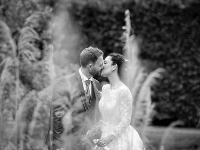 Il matrimonio di Federico e Anna a Gropello Cairoli, Pavia 37
