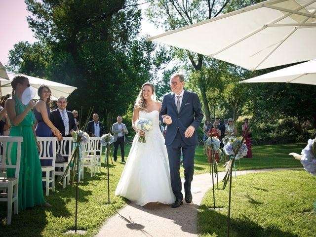 Il matrimonio di Fabio e Patrizia a Lodi, Lodi 15