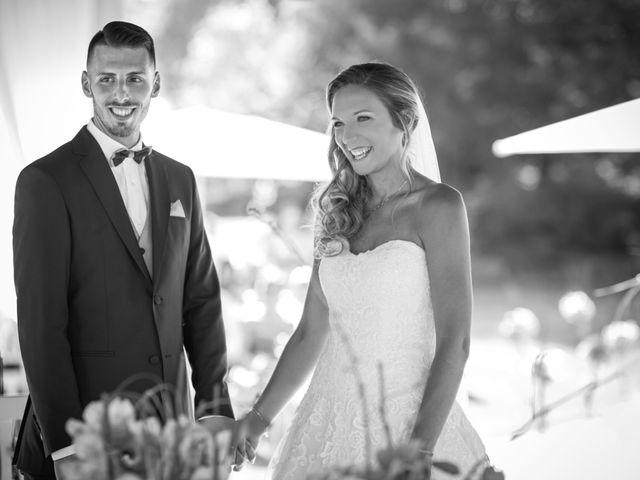 Il matrimonio di Fabio e Patrizia a Lodi, Lodi 16