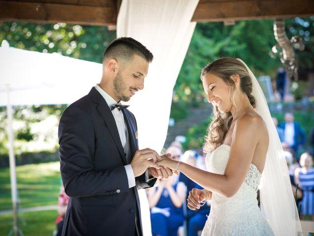 Il matrimonio di Fabio e Patrizia a Lodi, Lodi 20