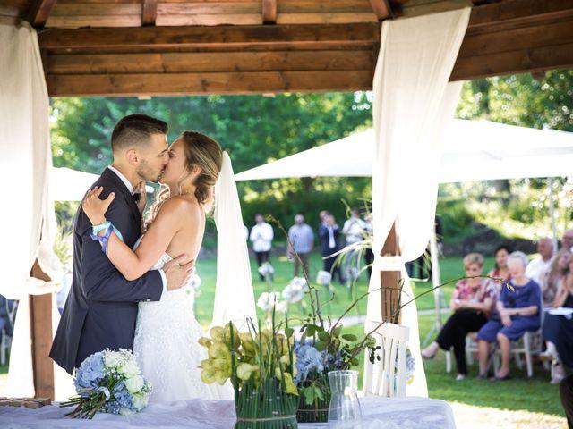 Il matrimonio di Fabio e Patrizia a Lodi, Lodi 21