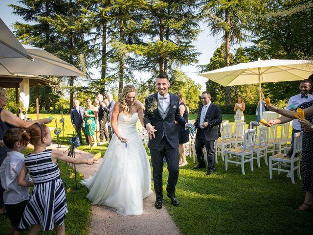 Il matrimonio di Fabio e Patrizia a Lodi, Lodi 22