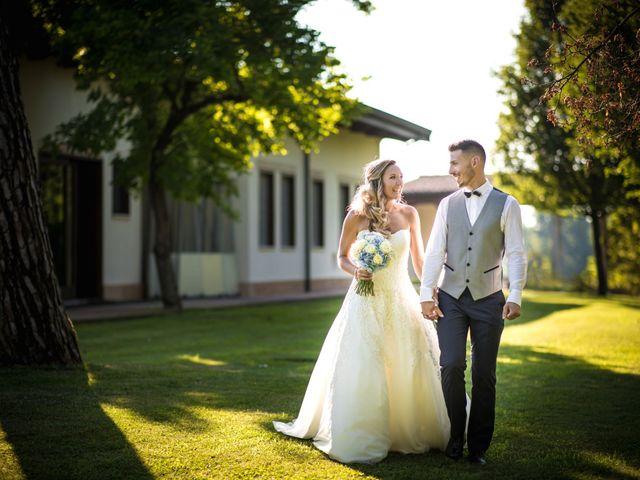 Il matrimonio di Fabio e Patrizia a Lodi, Lodi 24
