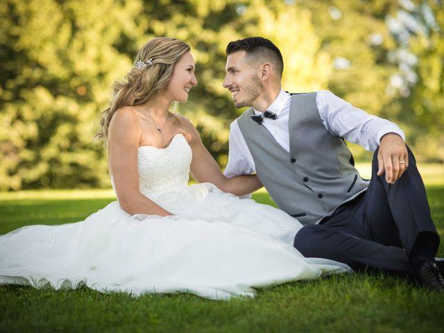 Il matrimonio di Fabio e Patrizia a Lodi, Lodi 25