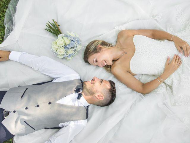 Il matrimonio di Fabio e Patrizia a Lodi, Lodi 26
