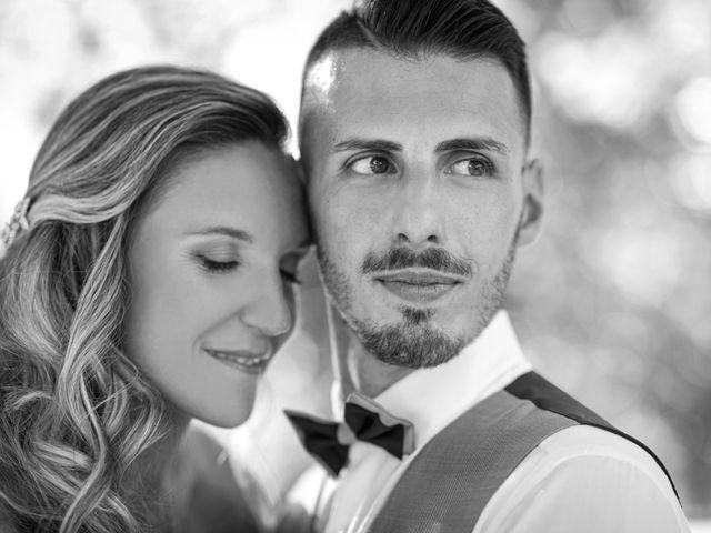 Il matrimonio di Fabio e Patrizia a Lodi, Lodi 27