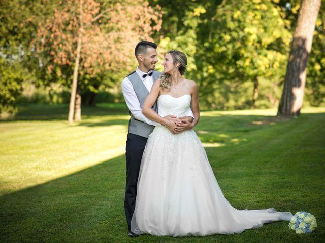 Il matrimonio di Fabio e Patrizia a Lodi, Lodi 28