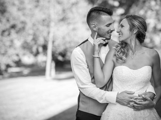 Il matrimonio di Fabio e Patrizia a Lodi, Lodi 29