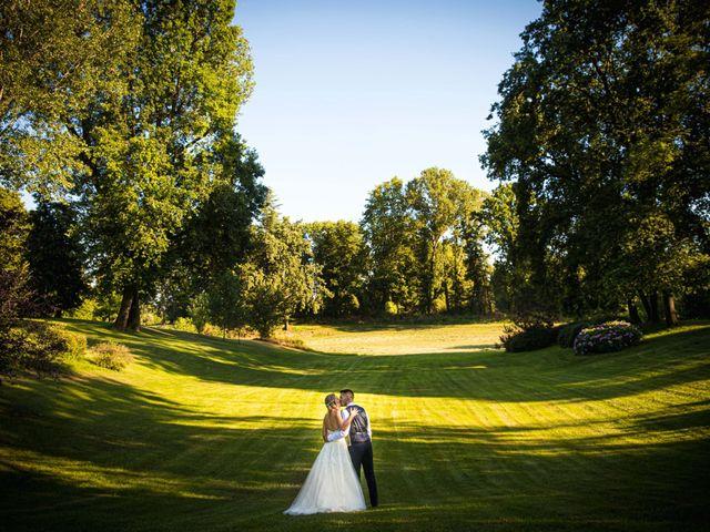 Il matrimonio di Fabio e Patrizia a Lodi, Lodi 30
