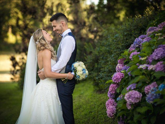 Il matrimonio di Fabio e Patrizia a Lodi, Lodi 32