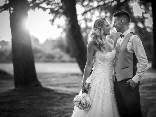 Il matrimonio di Fabio e Patrizia a Lodi, Lodi 35