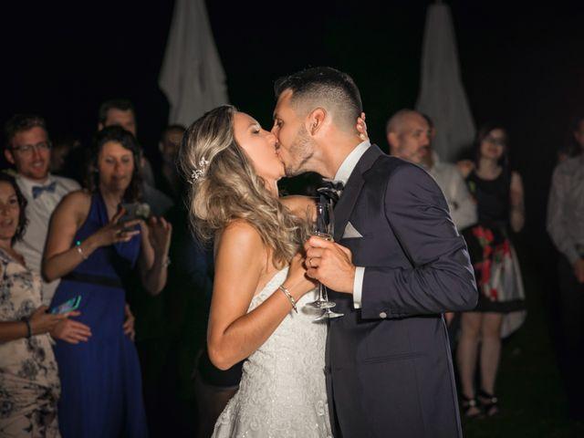 Il matrimonio di Fabio e Patrizia a Lodi, Lodi 37