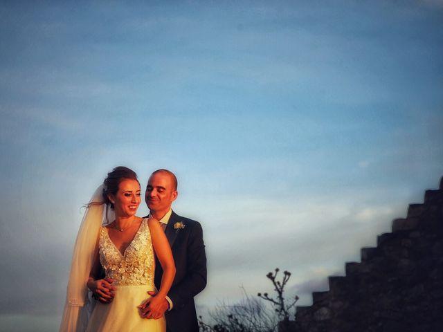 Il matrimonio di Andrea e Angela a Piazza Armerina, Enna 3