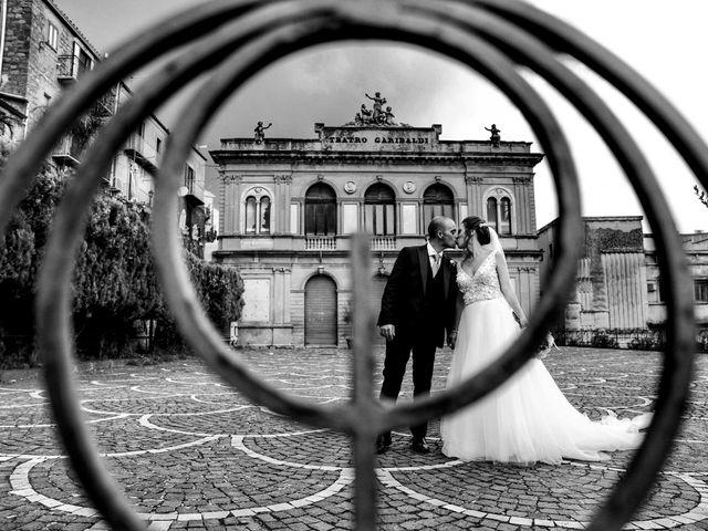 Il matrimonio di Andrea e Angela a Piazza Armerina, Enna 6
