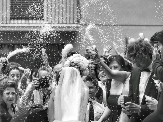 Il matrimonio di Andrea e Angela a Piazza Armerina, Enna 9
