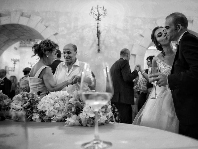 Il matrimonio di Andrea e Angela a Piazza Armerina, Enna 11