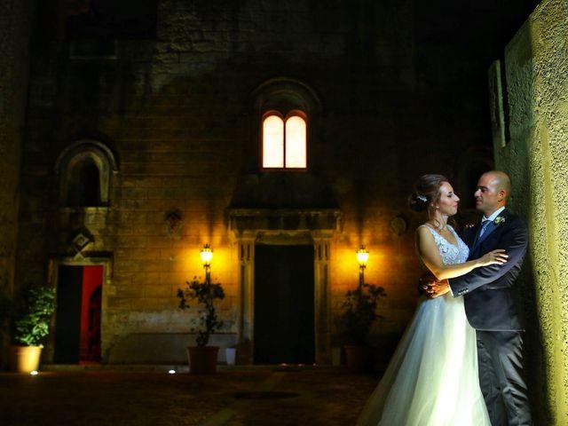 Il matrimonio di Andrea e Angela a Piazza Armerina, Enna 12