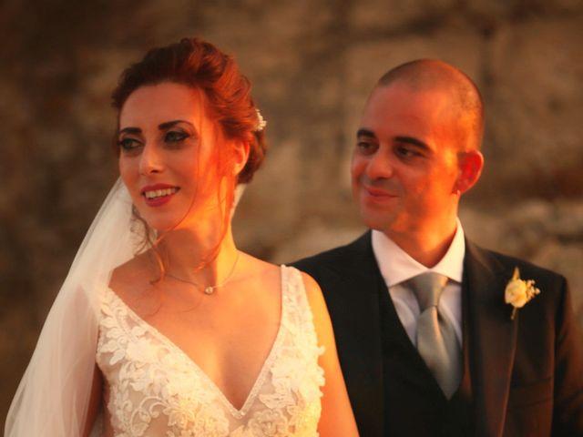 Il matrimonio di Andrea e Angela a Piazza Armerina, Enna 16