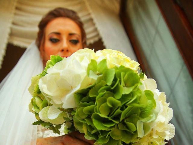 Il matrimonio di Andrea e Angela a Piazza Armerina, Enna 18