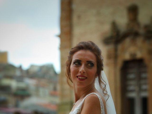 Il matrimonio di Andrea e Angela a Piazza Armerina, Enna 22