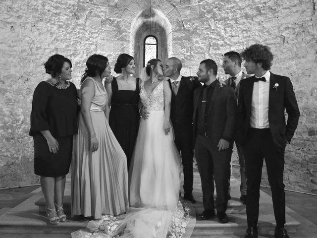 Il matrimonio di Andrea e Angela a Piazza Armerina, Enna 26