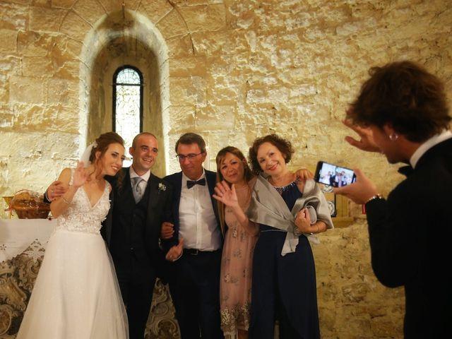 Il matrimonio di Andrea e Angela a Piazza Armerina, Enna 29