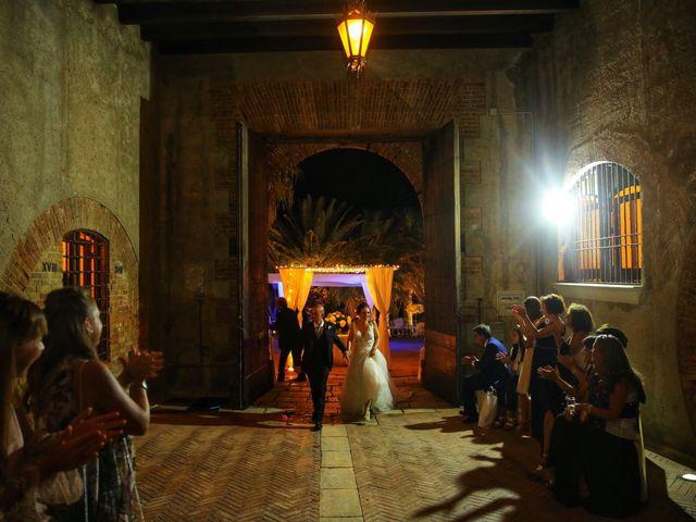 Il matrimonio di Andrea e Angela a Piazza Armerina, Enna 32