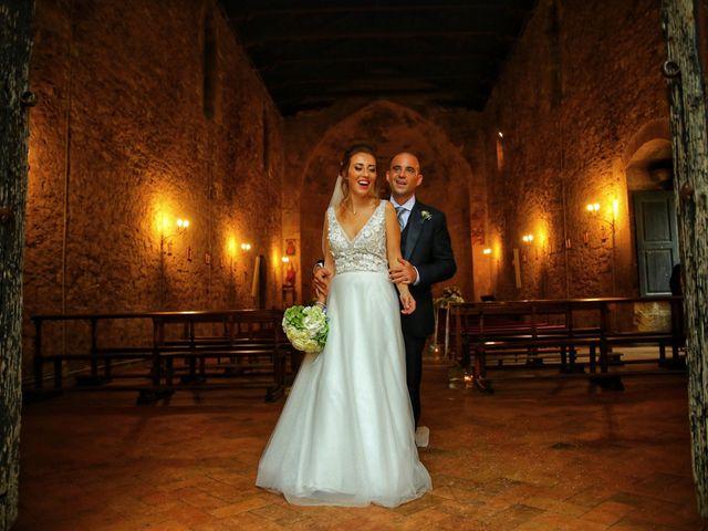 Il matrimonio di Andrea e Angela a Piazza Armerina, Enna 37
