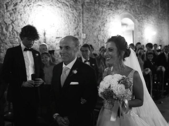 Il matrimonio di Andrea e Angela a Piazza Armerina, Enna 38