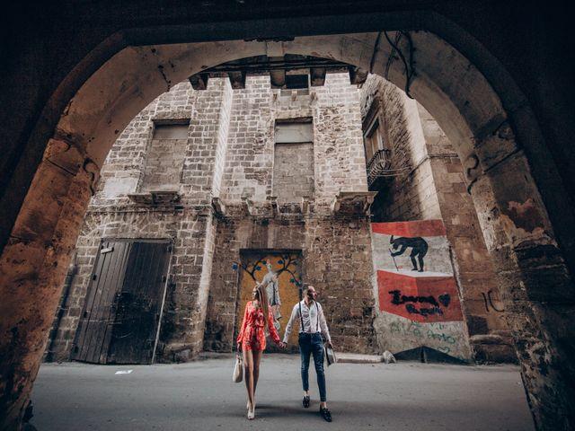Il matrimonio di Antonio e Manuela a Taranto, Taranto 1