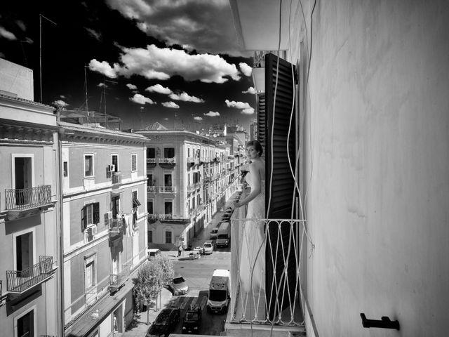 Il matrimonio di Antonio e Manuela a Taranto, Taranto 9