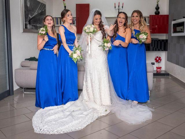 Il matrimonio di Daniele e Delia a Catania, Catania 3