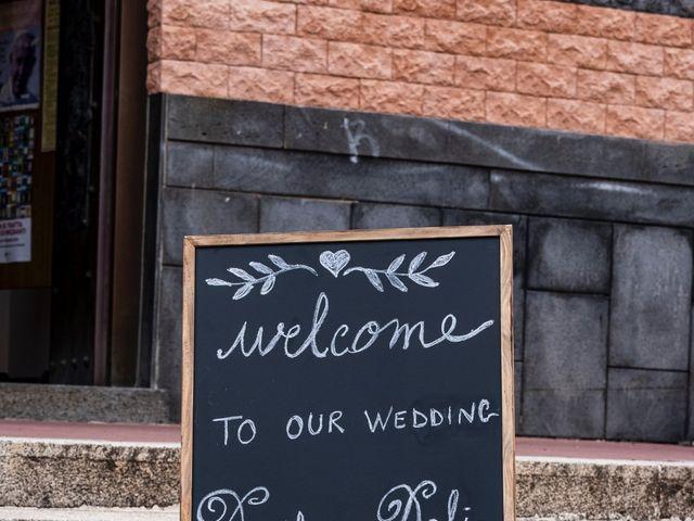 Il matrimonio di Daniele e Delia a Catania, Catania 4