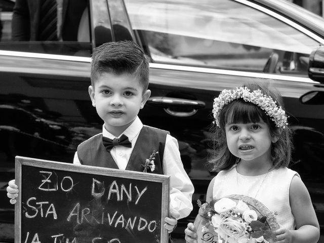 Il matrimonio di Daniele e Delia a Catania, Catania 9