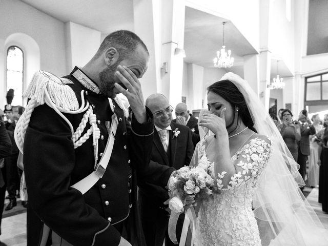 Il matrimonio di Daniele e Delia a Catania, Catania 1