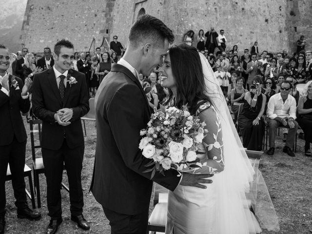 Il matrimonio di Valerio e Giulia a Monte Argentario, Grosseto 14